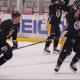 Pittsburgh Penguins Evgeni Malkin Jake Guentzel UPMC Lemieux Complex