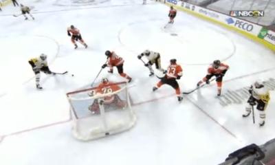 Pittsburgh Penguins Mark Jankowski