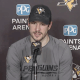 Pittsburgh Penguins Sidney Crosby