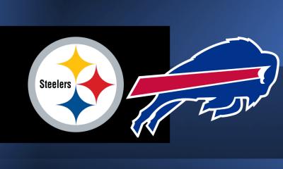 Steelers Bets, Odds, Buffalo Bills