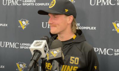 Pittsburgh Penguins, Juuso Riikola