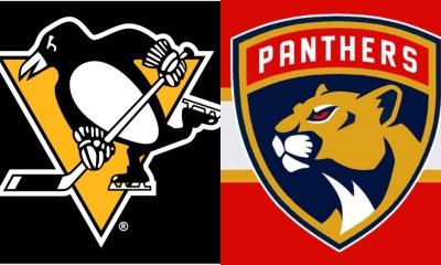 Pittsburgh Penguins, Florida Panthers