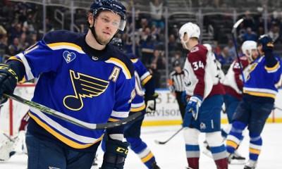 NHL trade, Vladimir Tarasenko, Pittsburgh Penguins