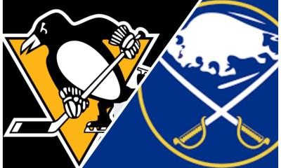 Pittsburgh Penguins Game vs. Buffalo Sabres