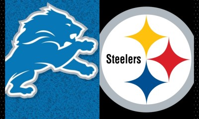 Pittsburgh Steeler, Detroit Lions, sports betting, Steelers bets