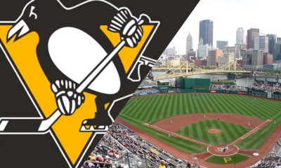 NHL Return, Pittsburgh Penguins, PNC Park
