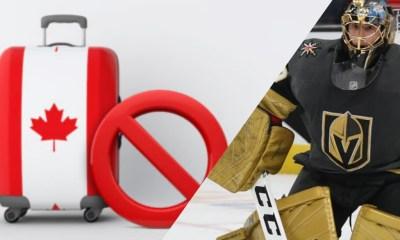 NHL trade, Marc-Andre Fleury, Canada