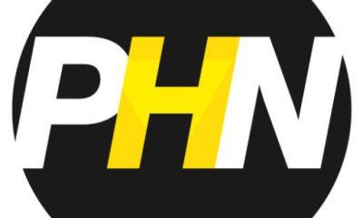 Pittsburgh Penguins, NHL trade, PHN logo
