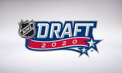 2020 NHL Draft, NHL trade