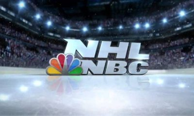 NBC NHL Broadcasts