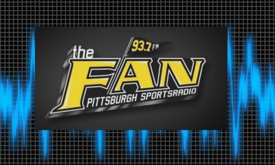 pittsburgh penguins dan kingerski 93-7 the fan