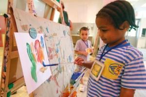 Pittsburgh Public School' Early Childhood Education
