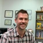 Michael Parker, LCSW