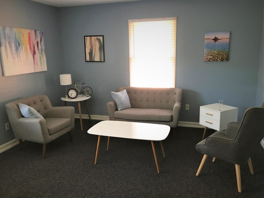 OCD therapy South Hills Upper St. Clair