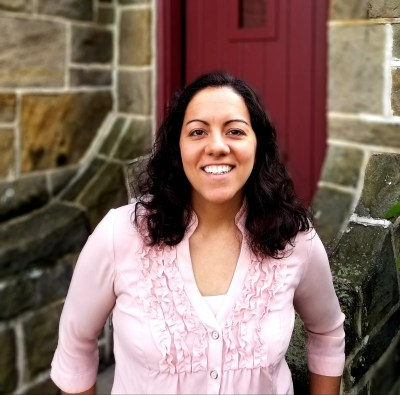 Cassandra Besse Pittsburgh OCD Therapist