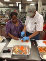 Culinary Training