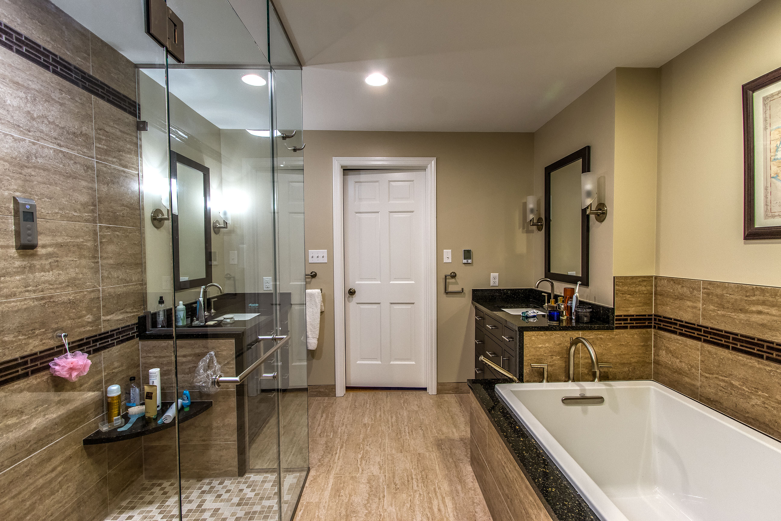 Bathroom Remodeling  Pittsburgh Remodeling Company