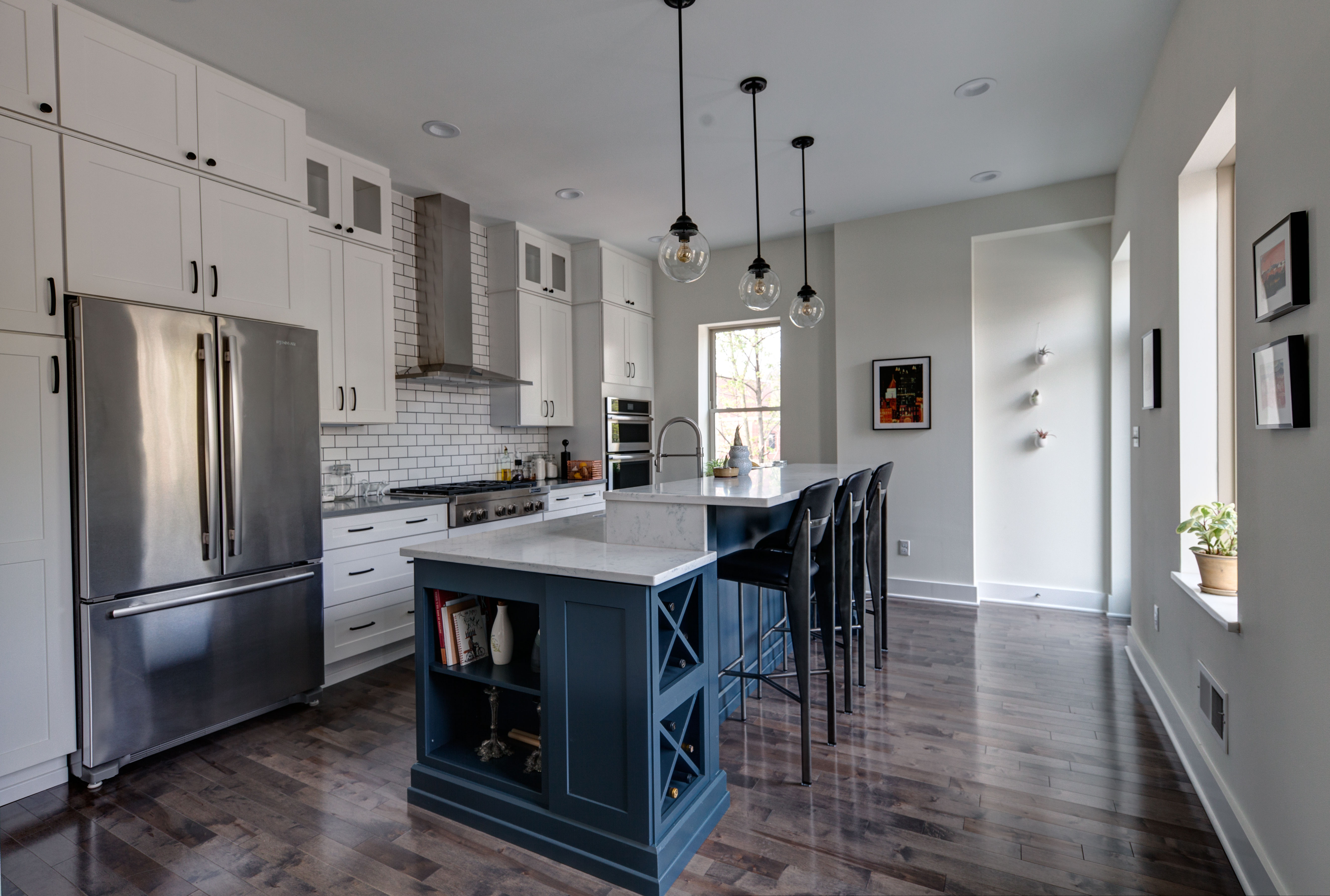 Kitchen Design  Remodeling  Pittsburgh Remodeling Company