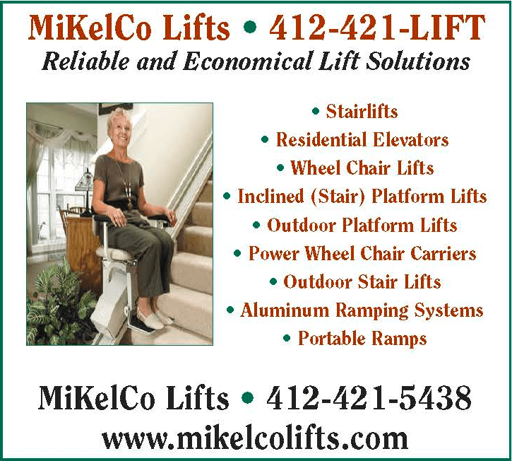 MiKelCo Lifts
