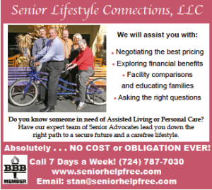 Senior Lifestyle Connections