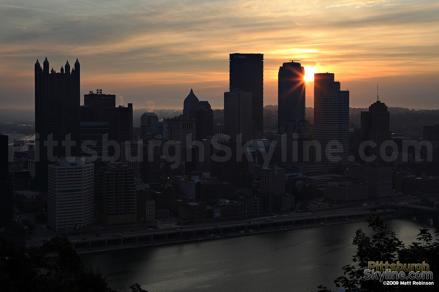 Pittsburgh Morning