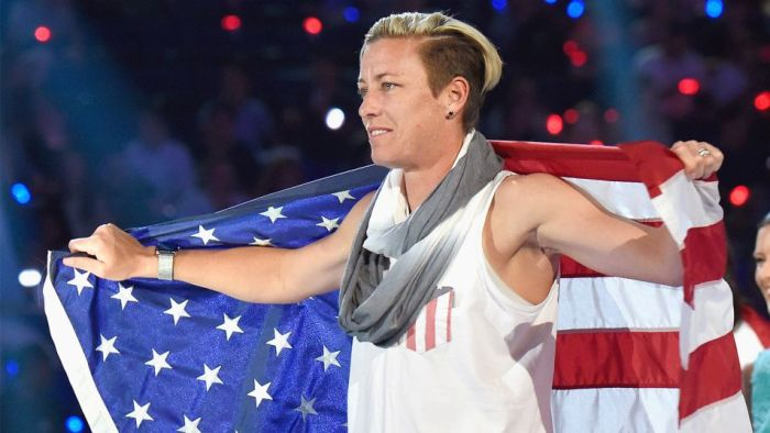 Abby Wambach's comments calling for Jurgen Klinsmann's firing showed that there's a divide in U.S. Soccer regarding use of foreign-born players.
