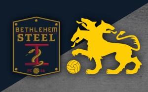 Mon Goals - Bethlehem Steel