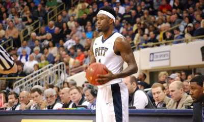 Pitt guard Jamel Artis (Photo credit: Gar Bercury)