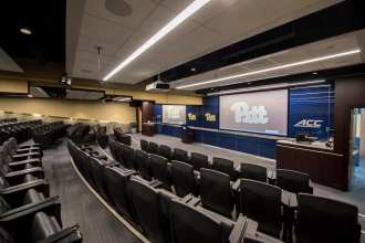 Pitt Facilities - 20 (Photo credit: Dave DiCello)