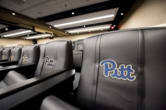 Pitt Facilities - 23 (Photo credit: Dave DiCello)