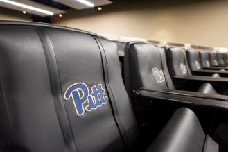 Pitt Facilities - 25 (Photo credit: Dave DiCello)
