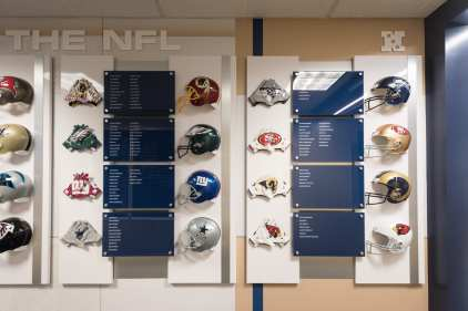 Pitt Panthers in the NFL (Photo credit: Dave DiCello)