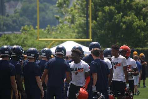 Pitt 7x7 football camp