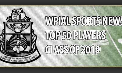 WPIAL Sports News' Top 50 of 2019