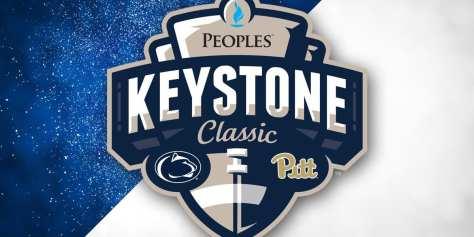 Keystone Classic Logo