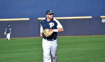 Pitt Baseball Field