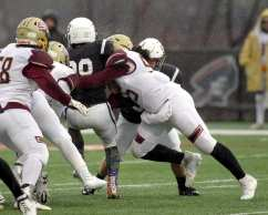 South Side in the WPIAL Championship Game -- David Hague/PSN