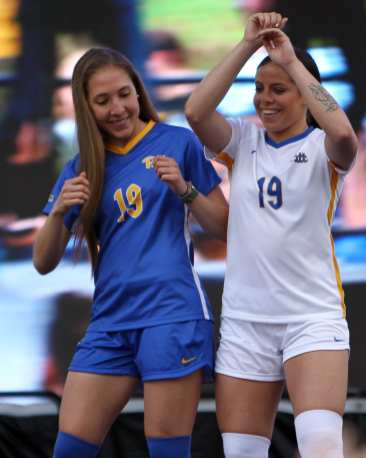 Womens Soccer April 7, 2019 -- David Hague/PSN