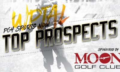 WPIAL Top Prospects sponsored by Moon Golf Club