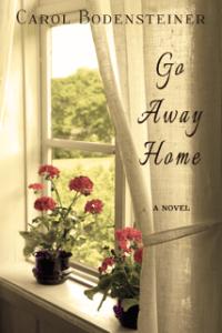 Go Away Home Revised Ebook Final Cover Medium
