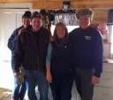Warming Hut update for Jan. 14th