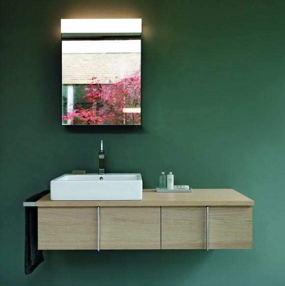New Bathroom Inspiration - Duravit Vero Sink