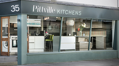Pittville Kitchens