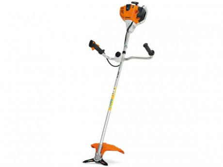 Stihl, chain saws, brushcutters, hedge trimmers, clearing