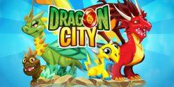 Breeding Dragon City lengkap 2021