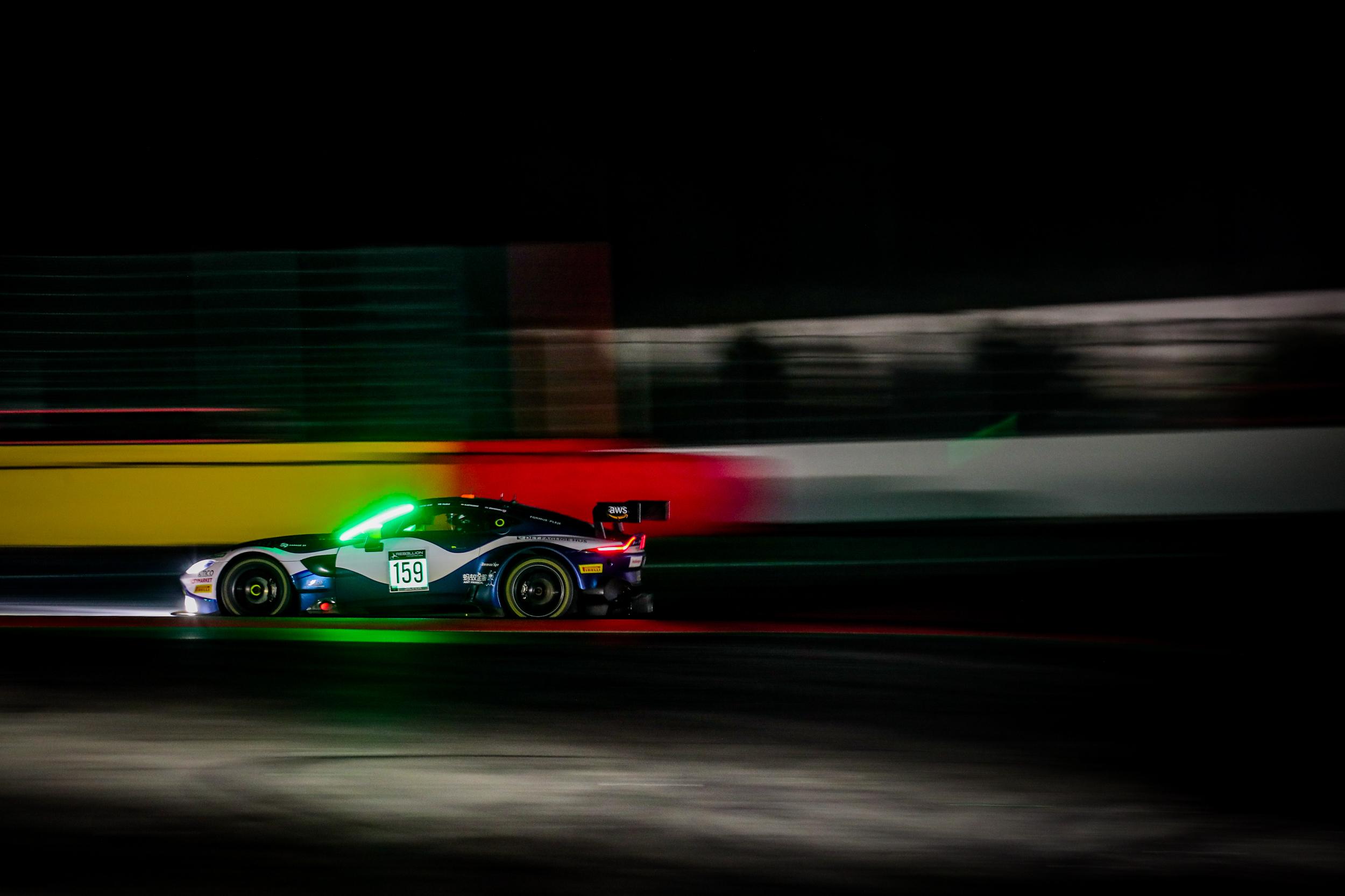 Nick Thiim-Garage 59-Fanatec GT World Challenge-Total 24h de Spa 2021