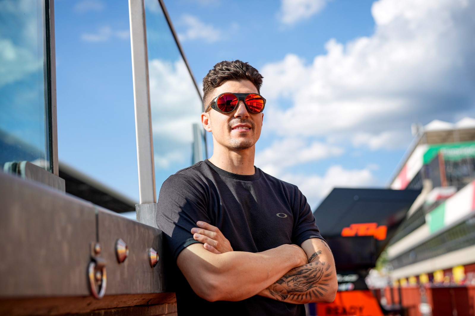 Maverick Viñales, MotoGP 2021