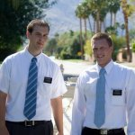 I Went To A Mormon Service: Part I