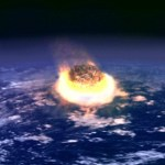 The End of Days – Scenario II: Asteroid From Outer Space