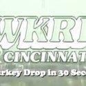 WKRP Turkey Drop